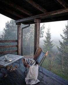 Deco Nature, Cabin In The Woods, Forest House, Cozy Cabin, House Goals, Architecture, My Dream Home, The Great Outdoors, Future House