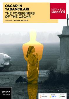 Oscar'ın Yabancıları I The Foreigners of the Oscars