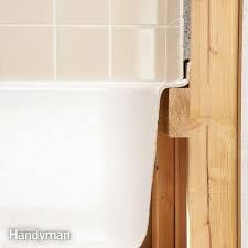 Transforming out your old tub to a brand-new acrylic or fiberglass tub is not an extremely challenging work but it will certainly be time consuming as well as actually disturb your shower room The main trouble with this task is that the tub will be installed to the walls under the drywall which in turn is generally under wall surface floor tiles or tub surround panels.