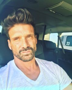 Charming 8,444 Likes, 137 Comments   Frank Grillo (@frankgrillo1) On Instagram: U201c