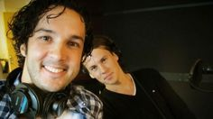 Ylvis- cause they are adorable
