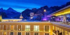 Hotel Edelweiss | Berchtesgaden