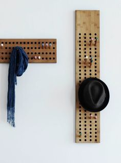 Modern Pegboard Storage Systems | Apartment Therapy