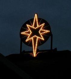 Holdman Christmas Lights Awesome Bethlehem Star But Holy Cow This Would Take A Week To Pull Off