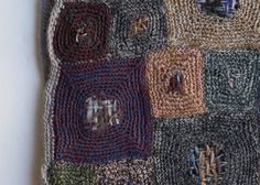 Scots scarf – French Needlework Kits, Cross Stitch, Embroidery, Sophie Digard – The French Needle