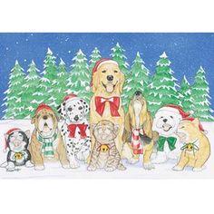 humane society christmas cards - Humane Society Christmas Cards