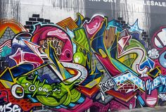 Miami Walls: Miro, Vejam, Gorey, Bulks, Vogue, Ligisd, Mastro and Krave