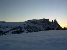 Seiseralm, South Tyrol