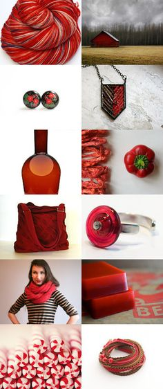 Fiery things by Michele Kim on Etsy--Pinned with TreasuryPin.com
