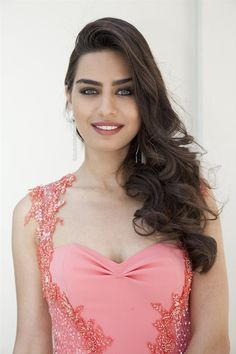 Amine Gülşe (born April 30, 1993) is a Turkish actress, model and beauty pageant titleholder born and raised in Sweden.