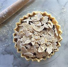 Autumn pie.