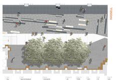 HASSELL_WesleyQtr_DetailPlan « Landscape Architecture Works | Landezine