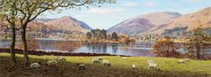 Grasmere from Dale End, Keith Melling