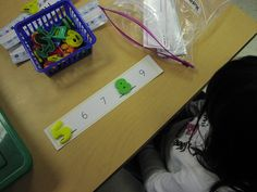 Number and place value: Investigate number sequences, initially those increasing and decreasing by twos, threes, fives and ten from any starting point, then moving to other sequences. (ACMNA026)