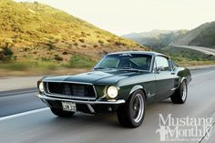 ford mustang fastback - Google Search