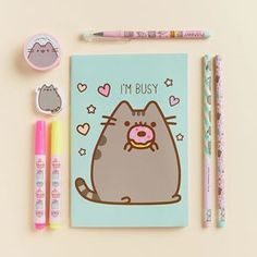 ⬅ Shop link in bio ⬅ Cutest stationery set now available at @asos! via #asos