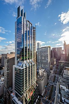 New York Projects, Eleven Madison Park, Tens Place, Norman Foster, Manhattan New York, Workplace Design, Long Island City, Time Photo, Park Avenue