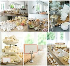 Inspiration for an elegant affair Barn Parties, Baby Party, Maternity Pictures, Event Styling, Event Planning, Shower Inspiration, Rustic Baby, Table Settings, Place Card Holders