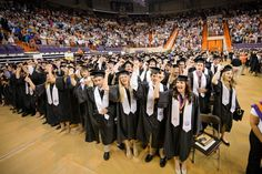 Things to Do Before You Graduate From Clemson