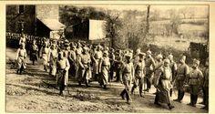 Westfront - Deutscher Kaiser bei dem Leib-Garde-Husaren Regiment 1915   eBay