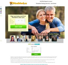 disability dating uk for free Join the leading uk focused disabled dating commnunity today and see for yourself why we are the first choice for thousands of disabled singles.