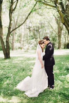 Sara Gabriel Veils | The June Twenty Blog | Deidre Lynn Photography