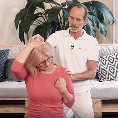 Atlas correction - these 3 exercises are gold for the cervical spine! - Exercise to relax the neck muscles The Effective Pictures We Offer You About fitness art A qualit - Fitness Workouts, Yoga Fitness, Fitness Motivation, Fitness Tips, Health And Nutrition, Health And Wellness, Health Fitness, Health Exercise, Massage