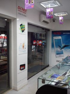 Gionee Smartphones, now in stores near you- http://gionee.co.in/retailer-locator.php