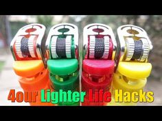 5 Awesome Life Hacks With Pen Everyone Should Know - YouTube