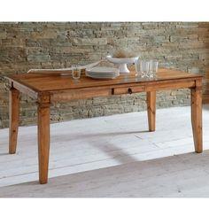 "Stôl ""Santa Fe"""