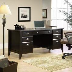 Computer Desk Option 5