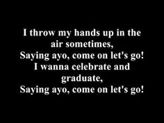 "▶ Minford Kindergarten Graduation ""Dynamite!"" - YouTube"