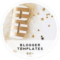 $15 Blogger Templates.