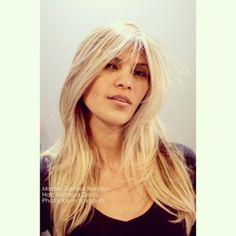 Genesis Rendon for Vanessa Dena and Salon Viva.com #supermodelmakeover #santamonica #salonviva (at Salon Viva)