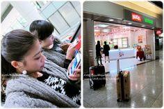 ▌香港 ▌吃東西買東西吃東西的好地方