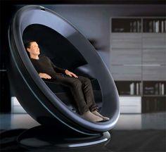 4D Chair – Multimedia Chair [Futuristic Furniture: http://futuristicshop.com/category/futuristic-furniture/] #medicaltechnology repinned by @drmarkplunkett