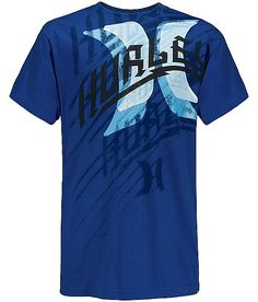 Love Hurley Shirts too haha!