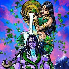 Aham shiva  _lord shiva