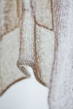 Slow fashion sweaters and knitwear collections Nude Colors, Mood Images, Textiles, Textures Patterns, Knitwear, Knitting Patterns, Neutral, At Least, Pure Products