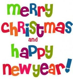 270 best Merry Christmas and Happy New Year images on Pinterest ...