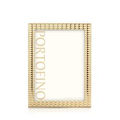 """Argento Sc Mascagni 5 x 7"""" Frame - Bloomingdale's Exclusive"""