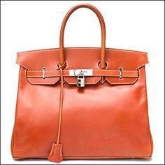 Hermès Handbag.