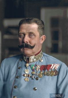 Assassinated: Archduke Franz Ferdinand of Austria  was born on December 18, 1863, in Graz,...