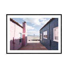 Capitola California, Vintage Beach Decor, Disney Resort Hotels, Glass Printing, Coastal Wall Art, Beach Print, Prints For Sale, Printable Wall Art, Venetian