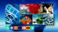 TX3 Pro Loading Screen Android Box, The Incredibles, App, Live, Apps