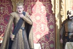 Pin for Later: The TV Fanatic's Halloween Guide: How to Dress as Your Favorite Character Joffrey From Game of Thrones
