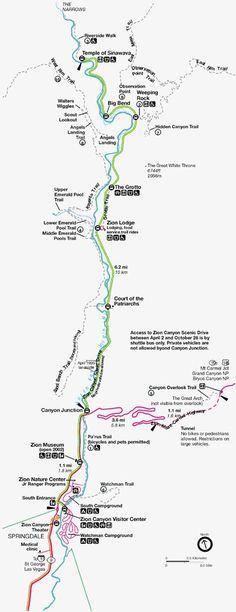 14 Best Moab trails images