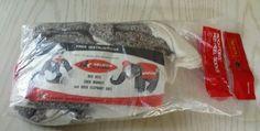 KIT SOCK MONKEY AND SOCK ELEPHANT VINTAGE NELSON ROCKFORD BRAND Original Bag #NELSONROCKFORDBRANDNELSONKNITTINGCO