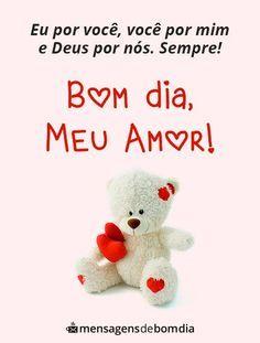 Frases De Bom Dia Amor Bom Dia Amor Frases De Bom Dia E