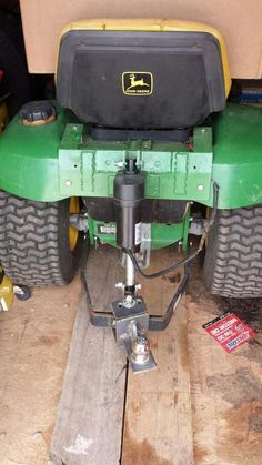 Compact Tractor Attachments Amp Lawn And Garden Tractor